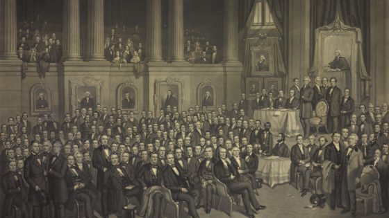 The General Conference of the Methodist Episcopal Church, South (Nashville, 1858)