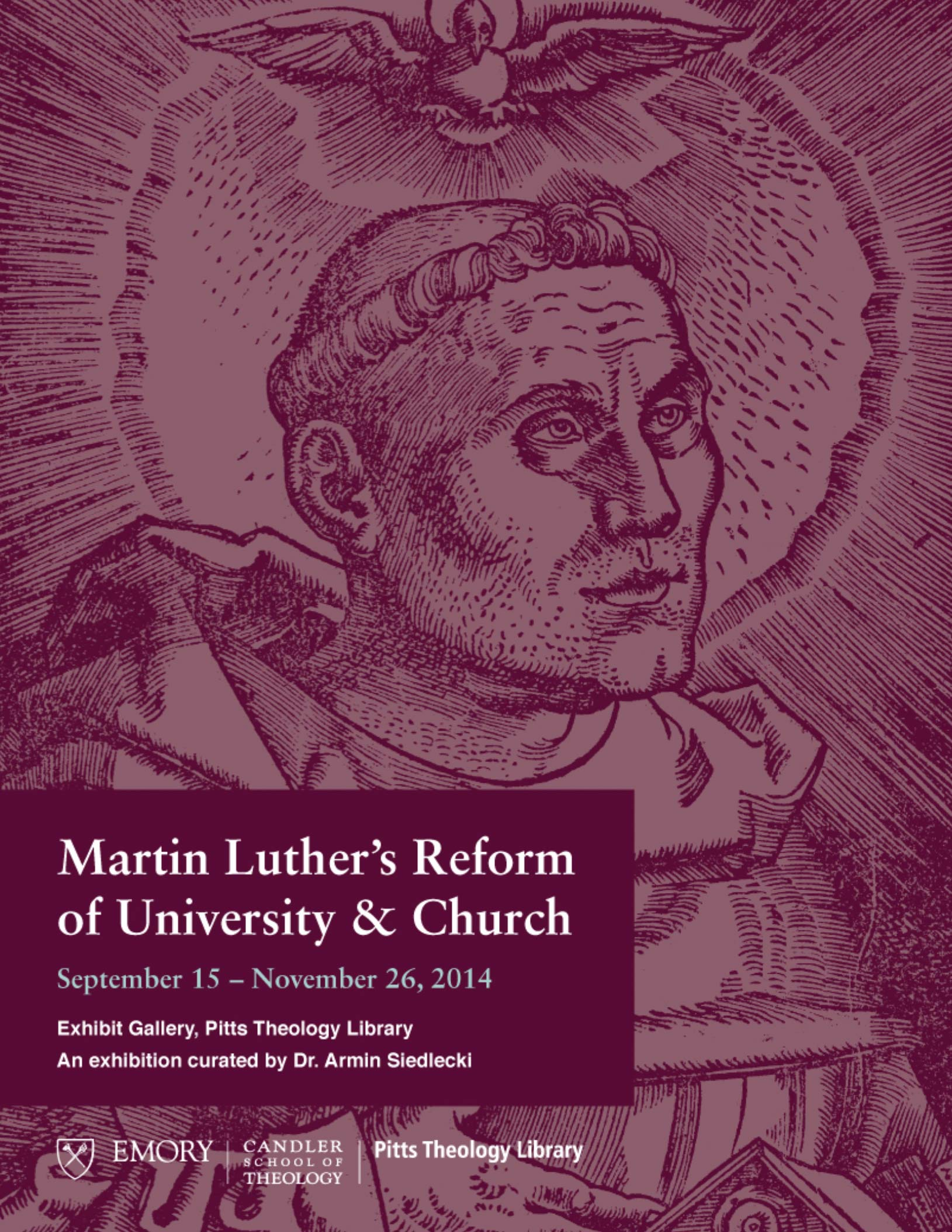 Martin Luther's Reform of University and Church
