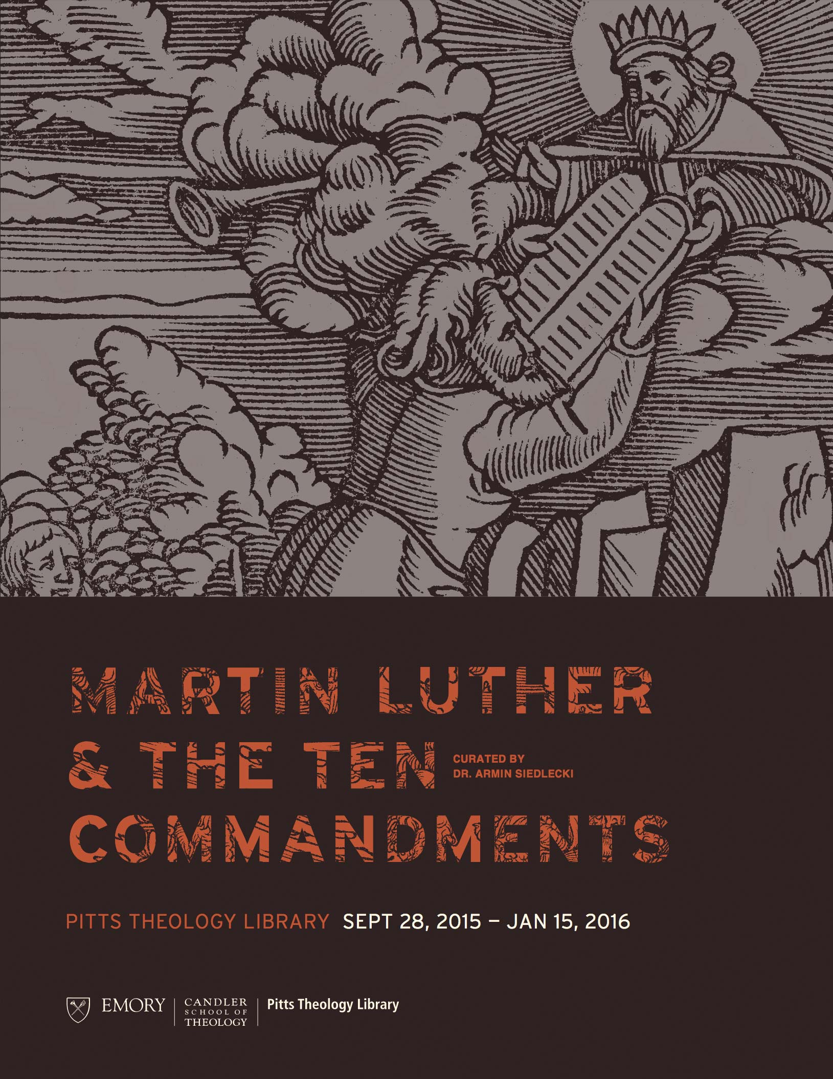 That We a Godly Life May Live: Martin Luther and the Ten Commandments